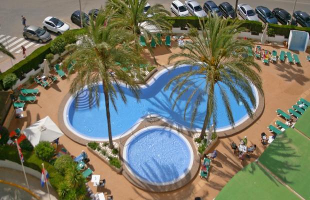 фотографии отеля AR Roca Esmeralda & Spa изображение №3