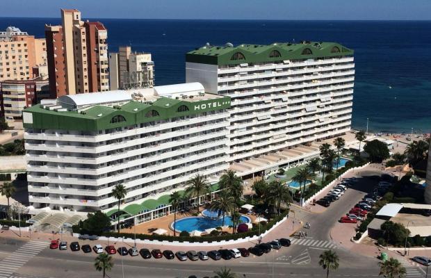 фото отеля AR Roca Esmeralda & Spa изображение №1