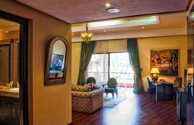 фото отеля Royal Mirage Deluxe изображение №57
