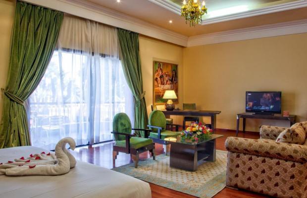 фотографии отеля Royal Mirage Deluxe изображение №51