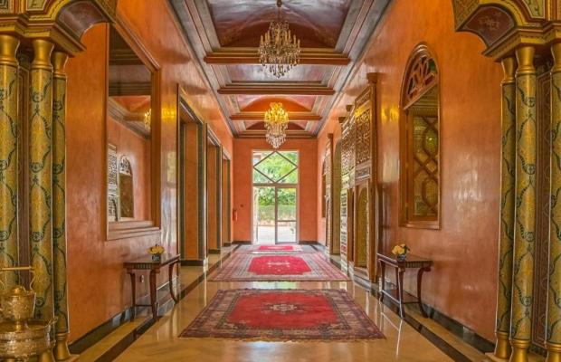 фото отеля Grand Mogador Menara (ex. Ryad Mogador Menara) изображение №17