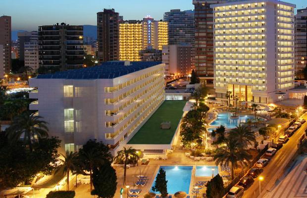 фотографии отеля Poseidon Resort (ex. Poseidon Palace) изображение №39