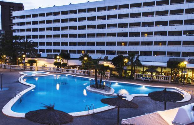 фото Poseidon Resort (ex. Poseidon Palace) изображение №2