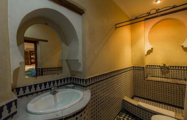фотографии отеля Riad Damia изображение №11