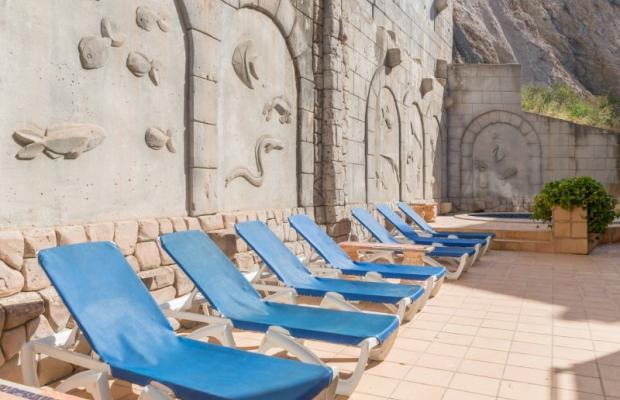 фотографии отеля Pierre et Vacances Altea Beach изображение №3