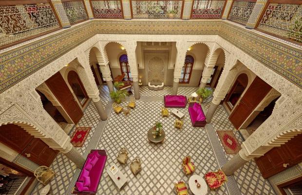 фото отеля Riad Fes изображение №37
