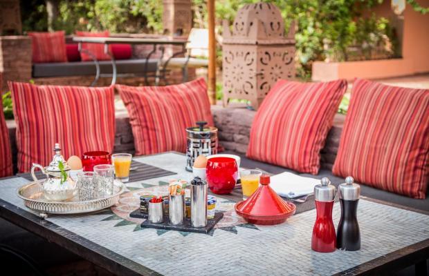фотографии отеля Sofitel Marrakech Lounge & Spa изображение №19