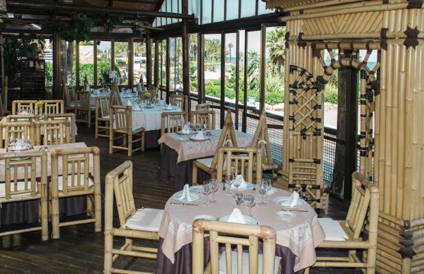 фотографии отеля Tropicana Torremolinos изображение №15