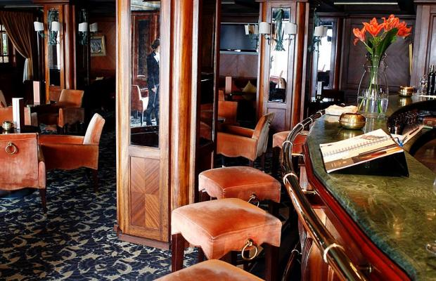 фото отеля Palais Jamai (ех. Sofitel Palais Jamai Fes) изображение №9