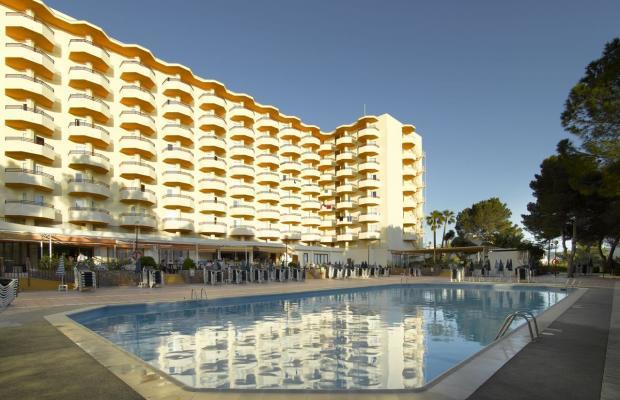 фото отеля Fiesta Hotel Tanit изображение №1