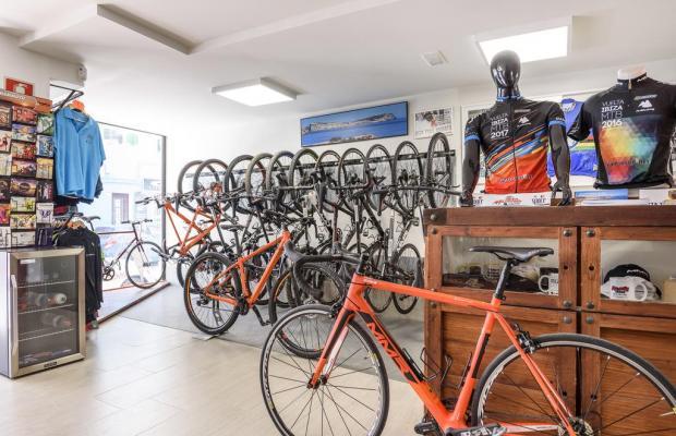 фотографии Hostal Florencio изображение №24