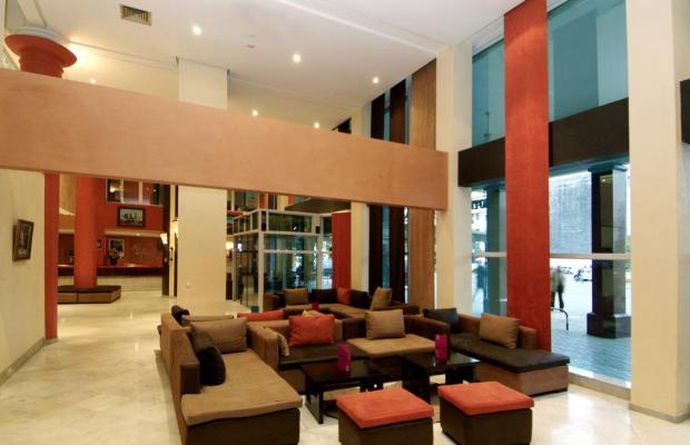 фото отеля Golden Tulip Tghat (ех. Tghat) изображение №25