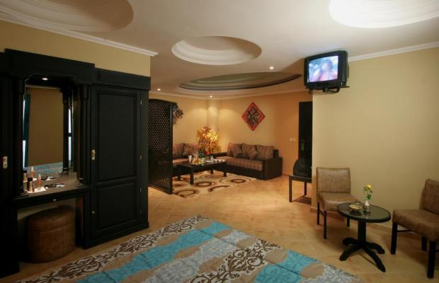 фотографии отеля Golden Tulip Tghat (ех. Tghat) изображение №3