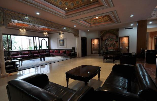 фото отеля Wassim изображение №21