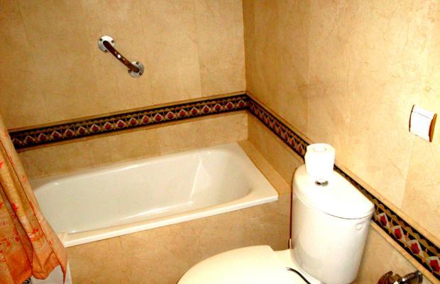 фотографии отеля Zahrat al Jabal изображение №11