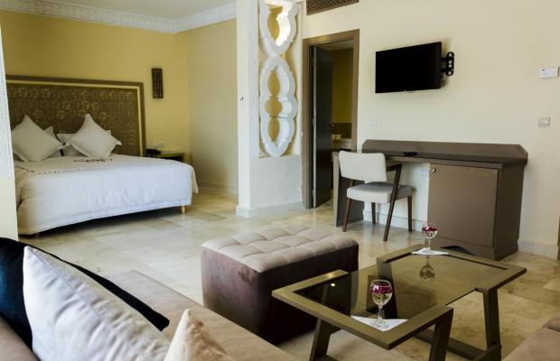 фото Zalagh Kasbah Hotel & Spa изображение №18