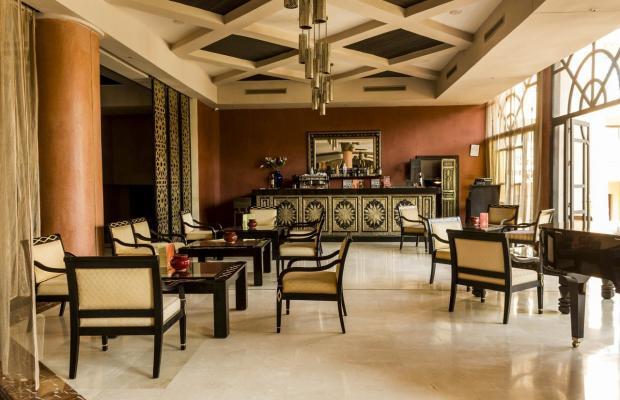 фото отеля Zalagh Kasbah Hotel & Spa изображение №17