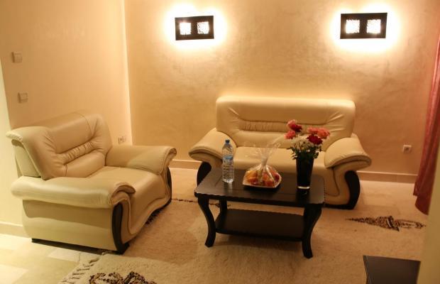 фотографии отеля Zalagh Kasbah Hotel & Spa изображение №15