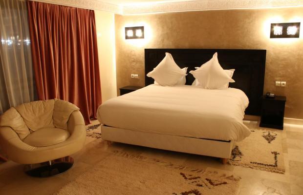 фото Zalagh Kasbah Hotel & Spa изображение №14