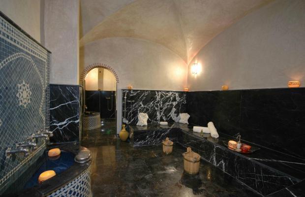 фотографии отеля Zalagh Kasbah Hotel & Spa изображение №11