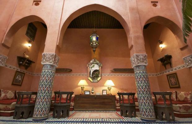 фотографии отеля Riad Dar Anebar изображение №15