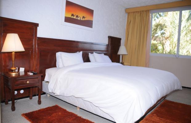 фотографии отеля Kenzi Rissani изображение №23
