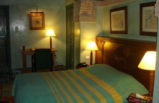 фотографии отеля Riyad Al Moussika изображение №3