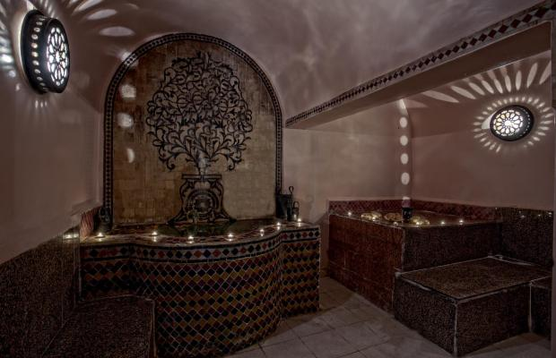 фото Kasbah Le Mirage изображение №14