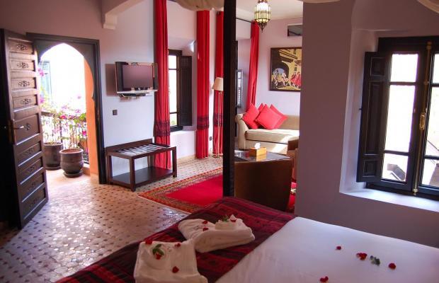 фотографии отеля Les Borjs De La Kasbah изображение №55