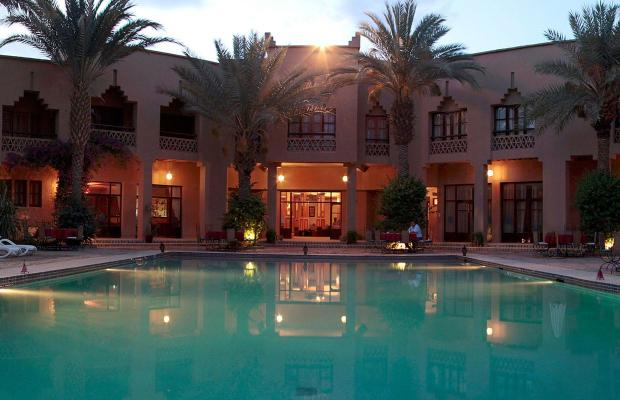 фото отеля Erfoud le Riad (ех. Salam Erfoud) изображение №17