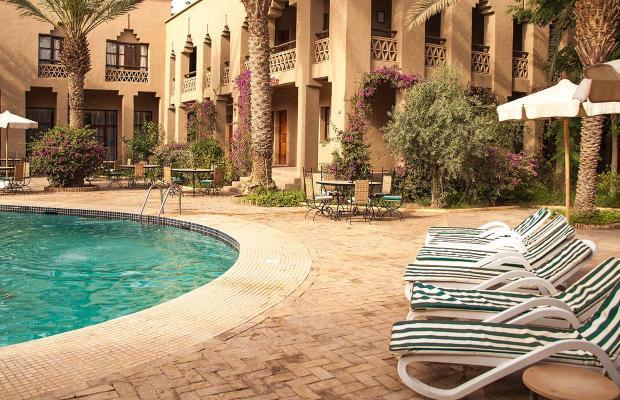 фото отеля Erfoud le Riad (ех. Salam Erfoud) изображение №1