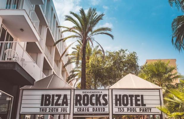 фотографии Ibiza Rocks (ex.Club Paraiso Mediterraneo) изображение №8