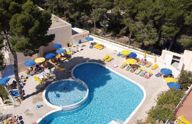 фото отеля Invisa Ereso изображение №13