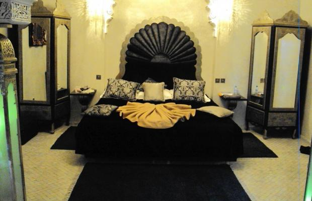 фото отеля Riad Mumtaz Mahal изображение №9