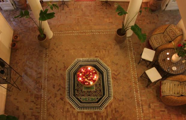 фотографии отеля Dar Loulema изображение №7