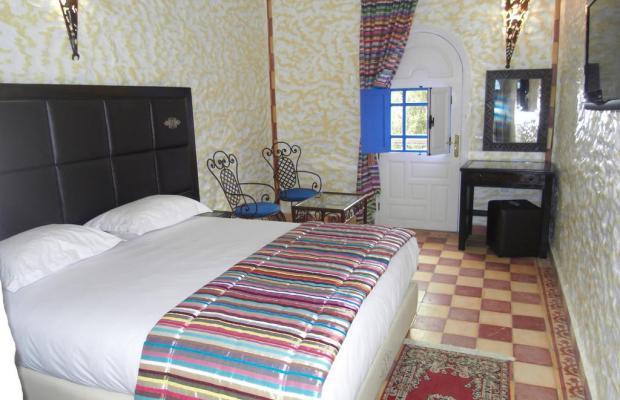 фотографии отеля Riad Villa Damonte изображение №19