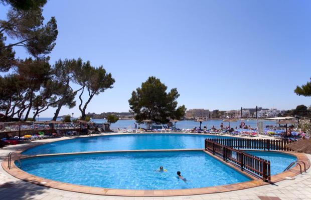 фото отеля Alua Miami Ibiza (ex. Intertur Hotel Miami Ibiza) изображение №1