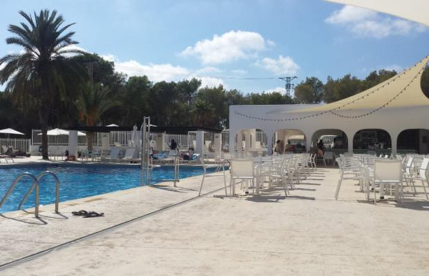 фотографии отеля Cala Llenya Resort Ibiza (ex. Ola Club Cala Llenya) изображение №15
