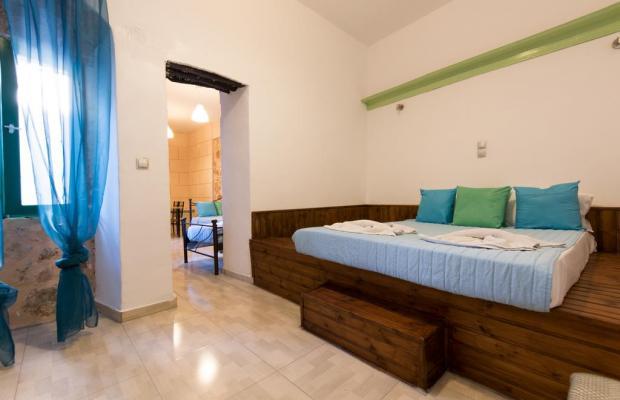 фото отеля Xenones Lindos изображение №9