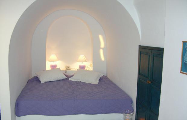 фотографии отеля Santorini Reflexions Volcano изображение №39