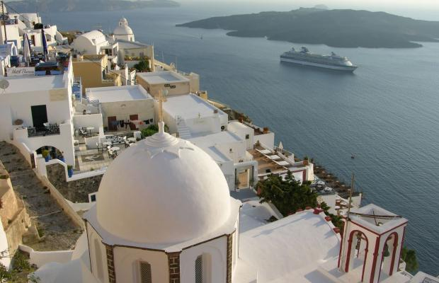 фото отеля Santorini Reflexions Volcano изображение №37