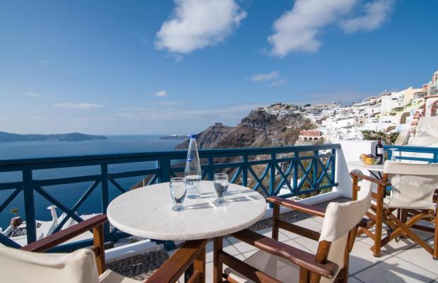 фото отеля Santorini Reflexions Volcano изображение №29
