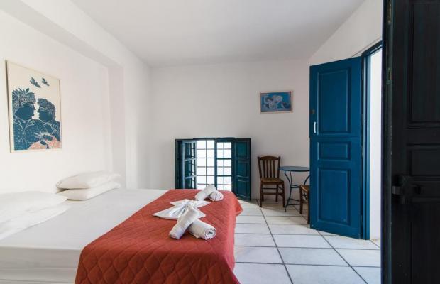 фото отеля Santorini Reflexions Volcano изображение №21
