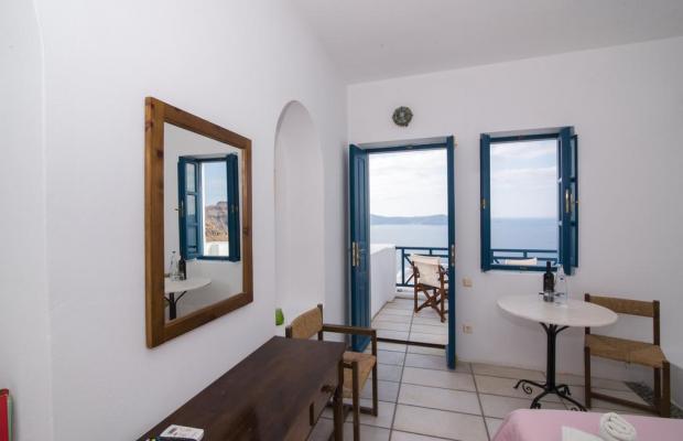 фото отеля Santorini Reflexions Volcano изображение №13