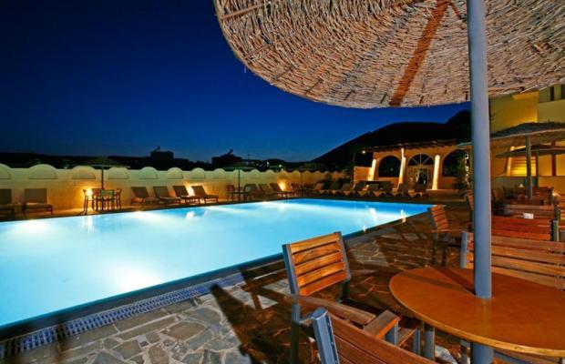 фото отеля Thera Mare изображение №13