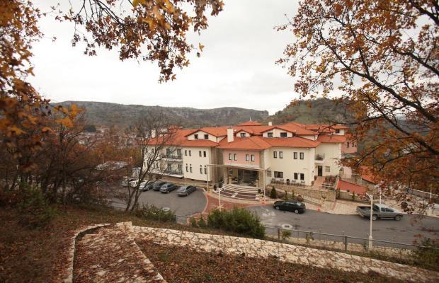 фотографии отеля Afkos Grammos изображение №19