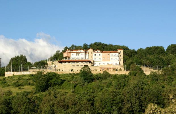 фото отеля Afkos Grammos изображение №1