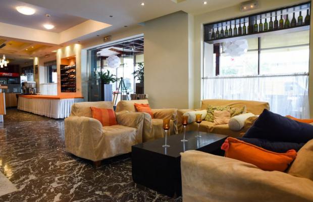 фото отеля Vassilia изображение №13