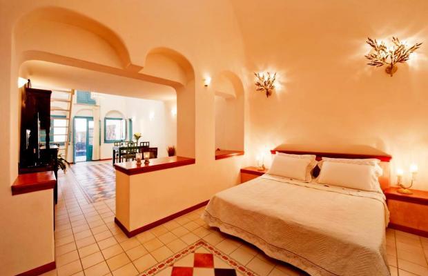 фотографии отеля Vallas Apartments изображение №3