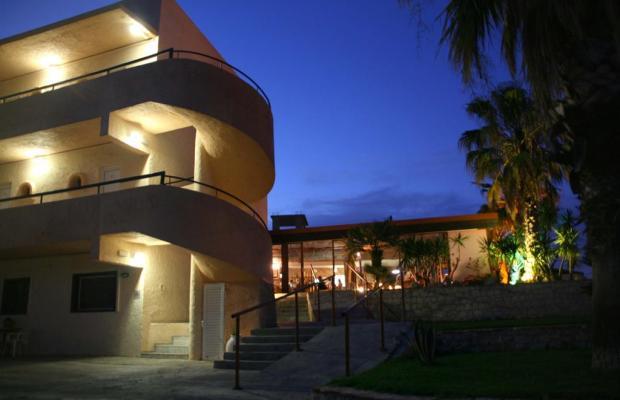 фотографии отеля Sevastos Studios изображение №19